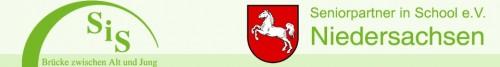 Logo SiS Niedersachsen e.V.