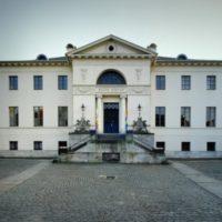 Kunstverein Braunschweig - Haus Salve Hospes © Thomas Müller
