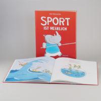 Sport ist herrlich - Ole Koennecke
