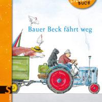 Bauer Beck fährt weg von Christian Tielmann