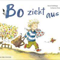 'Bo zieht aus' von Bernd Kohlhepp