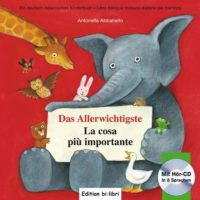 Das Allerwichtigste von Antonella Abbatiello