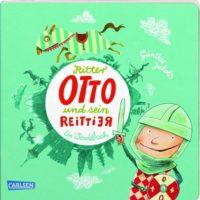 Ritter Otto und sein Reittier - ein Wendebuch von Günther Jakobs