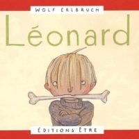 Leonard von Wolf Erlbruch