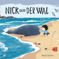 Nick und der Wal von Benji Davies