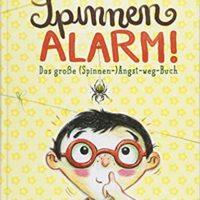 'Spinnen-Alarm' von Nina Dulleck