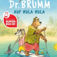 Dr. Brumm auf Hula Hula von Daniel Napp