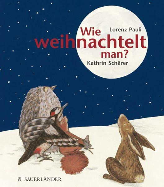 'Wie weihnachtelt man' von Lorenz Pauli