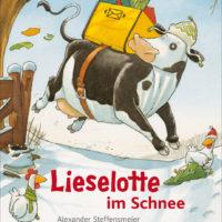 Lieselotte im Schnee von Alexander Steffensmeier